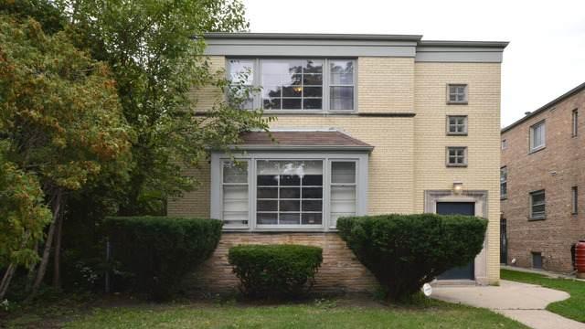 154 N Euclid Avenue, Oak Park, IL 60302 (MLS #10932732) :: Helen Oliveri Real Estate