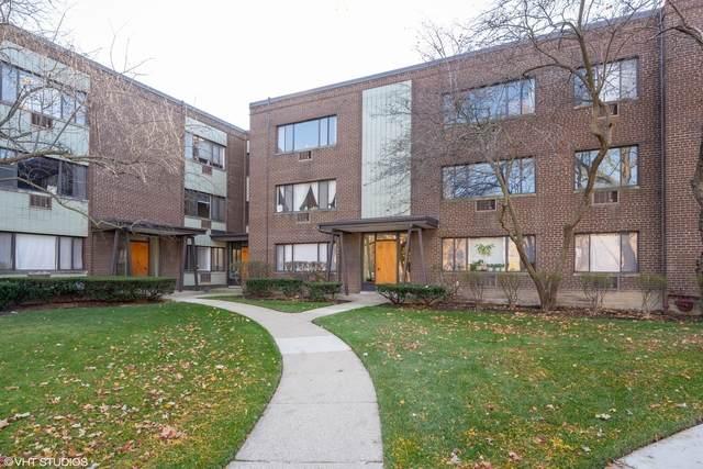 3441 W Bryn Mawr Avenue 1W, Chicago, IL 60659 (MLS #10932760) :: BN Homes Group