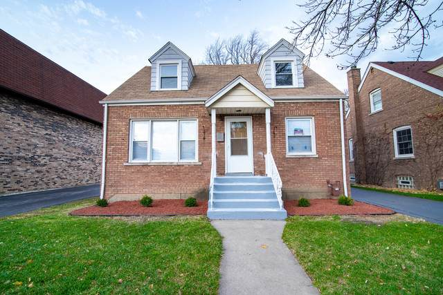 3926 W 104th Street, Chicago, IL 60655 (MLS #10932782) :: BN Homes Group