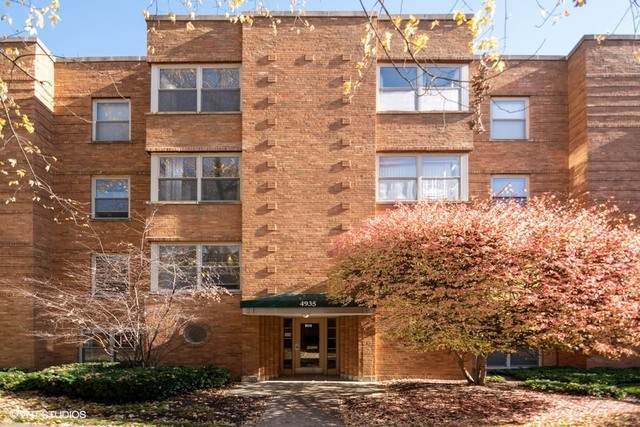 4935 N Wolcott Avenue 1A, Chicago, IL 60640 (MLS #10932808) :: The Wexler Group at Keller Williams Preferred Realty