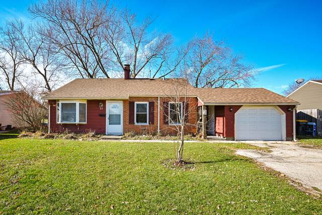 11 Edgewood Drive, Streamwood, IL 60107 (MLS #10932834) :: Suburban Life Realty