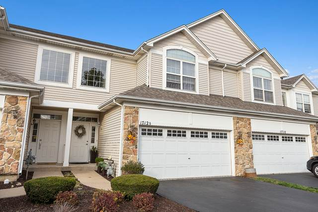 1712 S Fieldstone Drive S, Shorewood, IL 60404 (MLS #10932871) :: Helen Oliveri Real Estate
