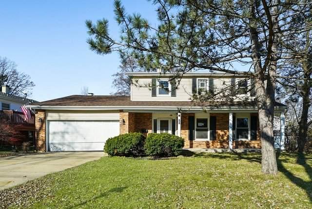 606 71st Street, Darien, IL 60561 (MLS #10932886) :: Lewke Partners