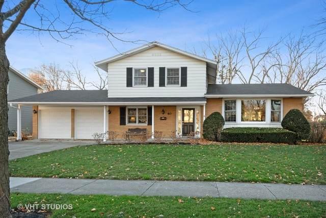 60 S Winston Drive, Palatine, IL 60074 (MLS #10932929) :: BN Homes Group