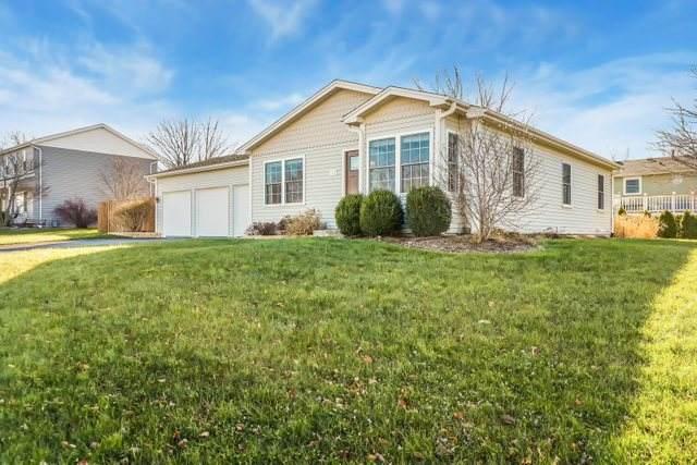 2167 High Point Drive, Lindenhurst, IL 60046 (MLS #10932974) :: Suburban Life Realty