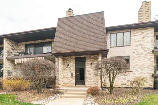 9132 Del Prado Drive 9132-1, Palos Hills, IL 60465 (MLS #10932988) :: BN Homes Group