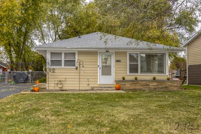 37222 N Hillside Drive, Lake Villa, IL 60046 (MLS #10932995) :: John Lyons Real Estate