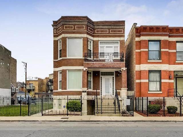 2916 W Warren Boulevard, Chicago, IL 60612 (MLS #10933024) :: Property Consultants Realty