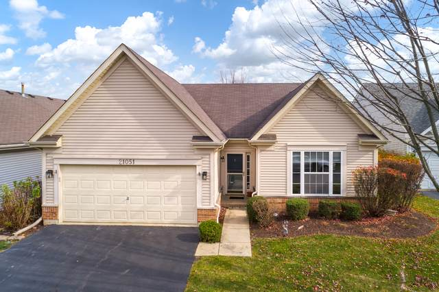 21051 W Aspen Lane, Plainfield, IL 60544 (MLS #10933030) :: John Lyons Real Estate