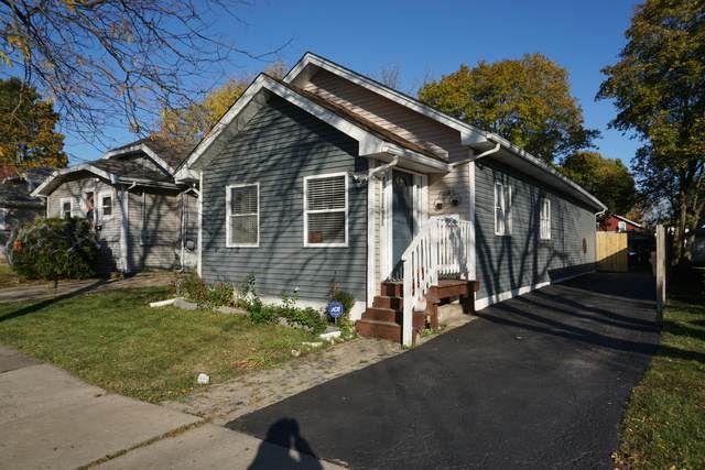 815 N Butrick Street, Waukegan, IL 60085 (MLS #10933085) :: Helen Oliveri Real Estate