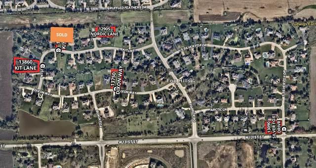 12905 Nordic Lane, Lemont, IL 60439 (MLS #10933091) :: John Lyons Real Estate