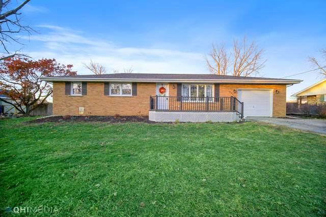 9337 E 3000N Road, Momence, IL 60954 (MLS #10933115) :: John Lyons Real Estate