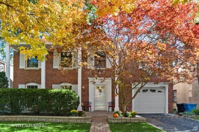 6873 N Mendota Avenue, Chicago, IL 60646 (MLS #10933116) :: Helen Oliveri Real Estate