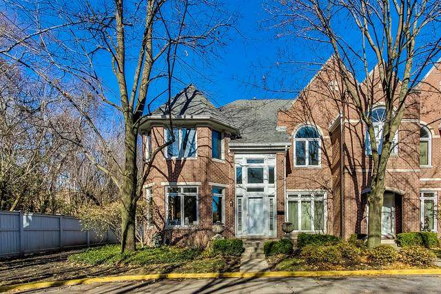 4268 W Thorndale Avenue, Chicago, IL 60646 (MLS #10933129) :: Helen Oliveri Real Estate