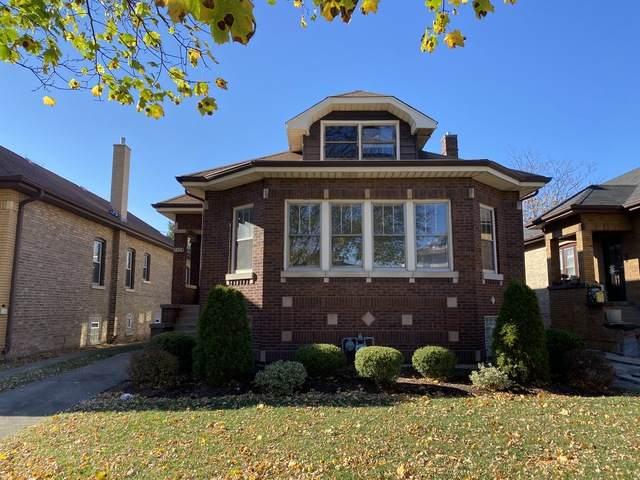 1438 S 15th Avenue, Maywood, IL 60153 (MLS #10933149) :: Lewke Partners