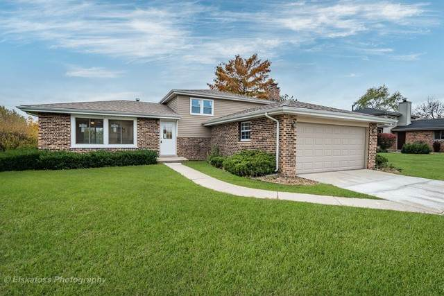 6329 Beaver Dam Road, Matteson, IL 60443 (MLS #10933153) :: BN Homes Group