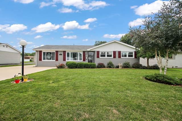 41 Duncan Drive, Bourbonnais, IL 60914 (MLS #10933174) :: Jacqui Miller Homes
