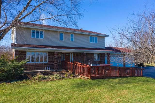 4505 Billingsgate Lane, Woodstock, IL 60098 (MLS #10933215) :: John Lyons Real Estate