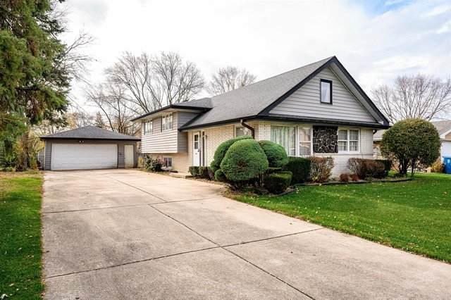 7837 W 101st Street, Palos Hills, IL 60465 (MLS #10933225) :: BN Homes Group