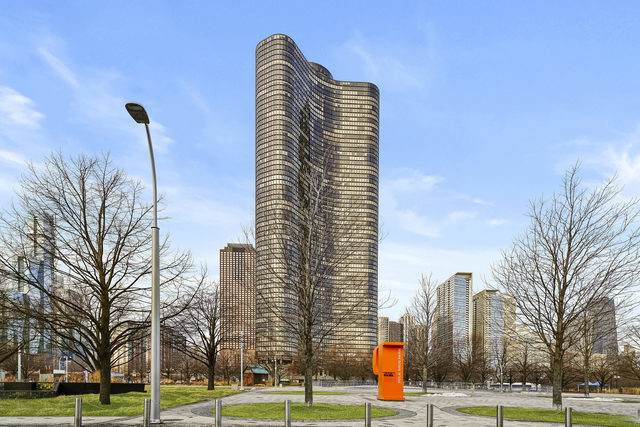 505 N Lake Shore Drive #3104, Chicago, IL 60611 (MLS #10933237) :: Lewke Partners