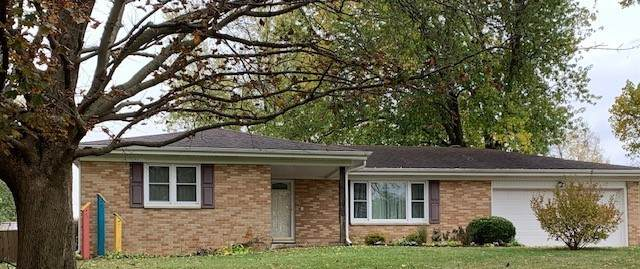 1509 Amber Drive, Wilmington, IL 60481 (MLS #10933301) :: John Lyons Real Estate
