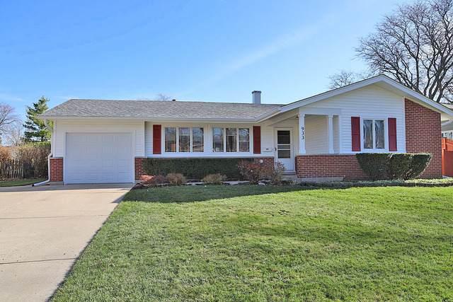933 Cedar Lane, Elk Grove Village, IL 60007 (MLS #10933375) :: BN Homes Group