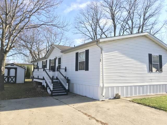 20 Cardinal Drive, Pontiac, IL 61764 (MLS #10933380) :: BN Homes Group