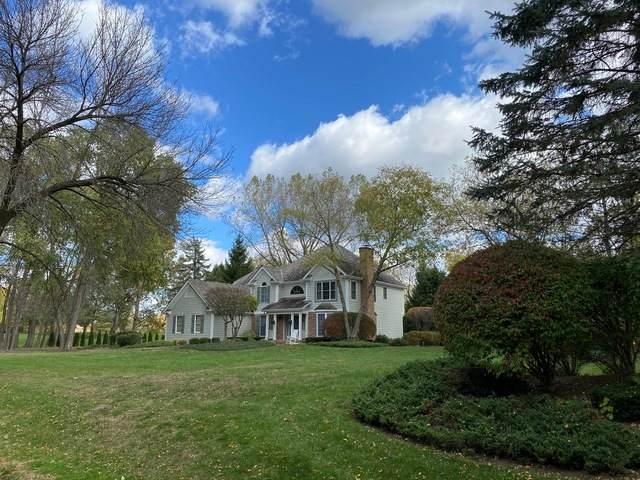 1 Stone Ridge Drive, South Barrington, IL 60010 (MLS #10933400) :: Schoon Family Group