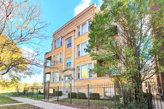 4109 S Prairie Avenue Gn, Chicago, IL 60653 (MLS #10933404) :: John Lyons Real Estate