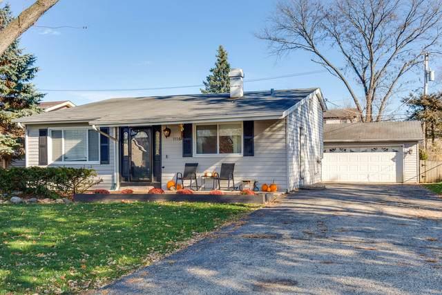 1116 Poplar Street, Lake In The Hills, IL 60156 (MLS #10933412) :: Jacqui Miller Homes