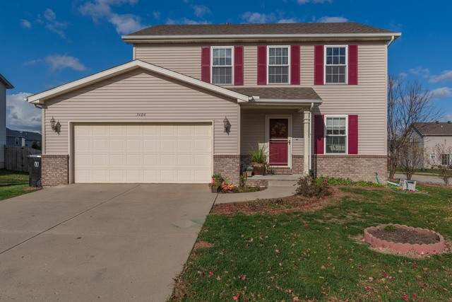3604 Silverado Trail, Normal, IL 61761 (MLS #10933453) :: BN Homes Group