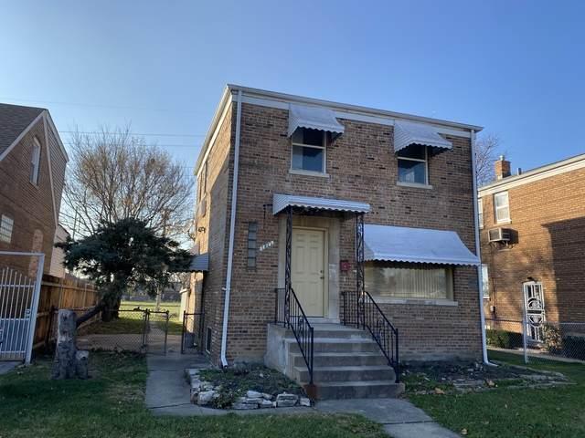 15330 Winchester Avenue, Harvey, IL 60426 (MLS #10933470) :: Lewke Partners