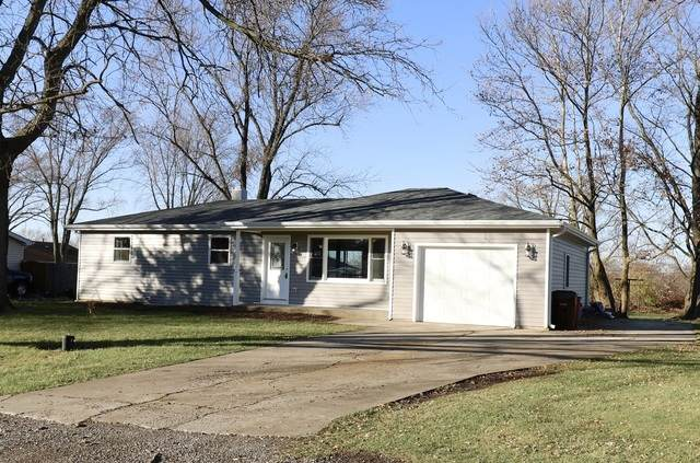 919 Somerset Street, New Lenox, IL 60451 (MLS #10933471) :: John Lyons Real Estate