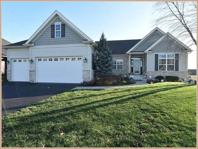 466 Snow Street, Sugar Grove, IL 60554 (MLS #10933472) :: John Lyons Real Estate