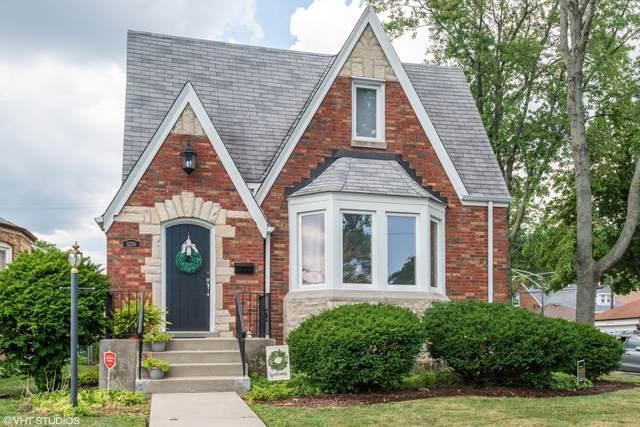 3258 N Normandy Avenue, Chicago, IL 60634 (MLS #10933480) :: John Lyons Real Estate
