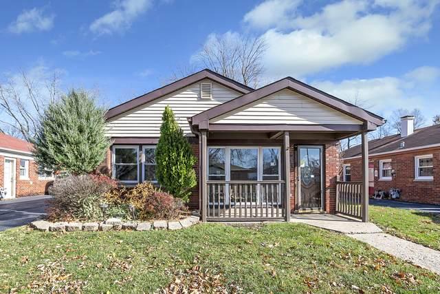 11535 S Sacramento Drive, Merrionette Park, IL 60803 (MLS #10933491) :: BN Homes Group