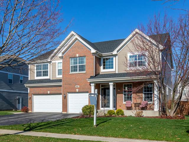 387 Heritage Woods Drive, West Chicago, IL 60185 (MLS #10933499) :: BN Homes Group