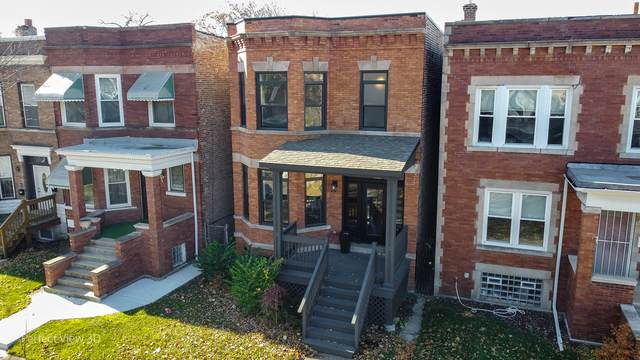 6626 S University Avenue, Chicago, IL 60637 (MLS #10933530) :: Property Consultants Realty