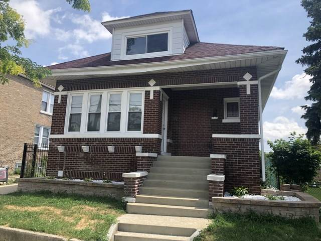 12833 Division Street, Blue Island, IL 60406 (MLS #10933534) :: Helen Oliveri Real Estate