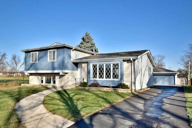 621 S Douglas Avenue, Addison, IL 60101 (MLS #10933535) :: Helen Oliveri Real Estate
