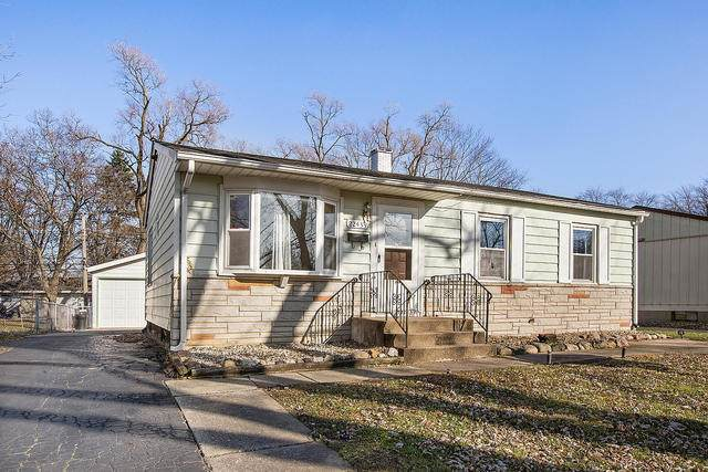 22439 Chappel Avenue, Sauk Village, IL 60411 (MLS #10933557) :: BN Homes Group