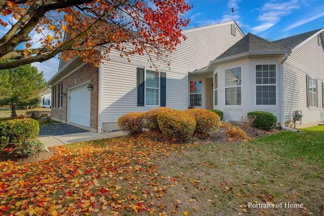 478 Woodhill Drive, Carol Stream, IL 60188 (MLS #10933559) :: BN Homes Group