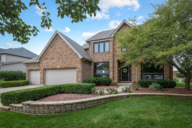 5616 Bergamot Court, Naperville, IL 60564 (MLS #10933600) :: BN Homes Group