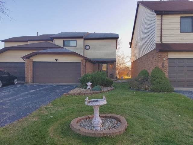 2565 Lake Shore Drive, Lynwood, IL 60411 (MLS #10933611) :: BN Homes Group