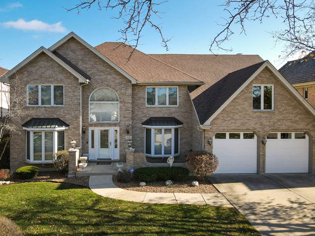 1221 N Westridge Place, Addison, IL 60101 (MLS #10933613) :: The Dena Furlow Team - Keller Williams Realty