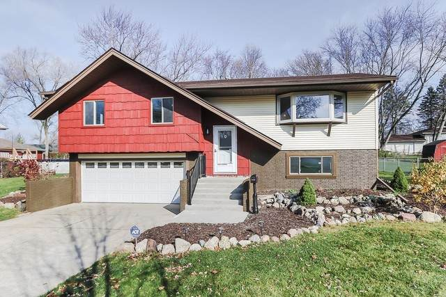 1514 Bates Lane, Schaumburg, IL 60193 (MLS #10933742) :: BN Homes Group