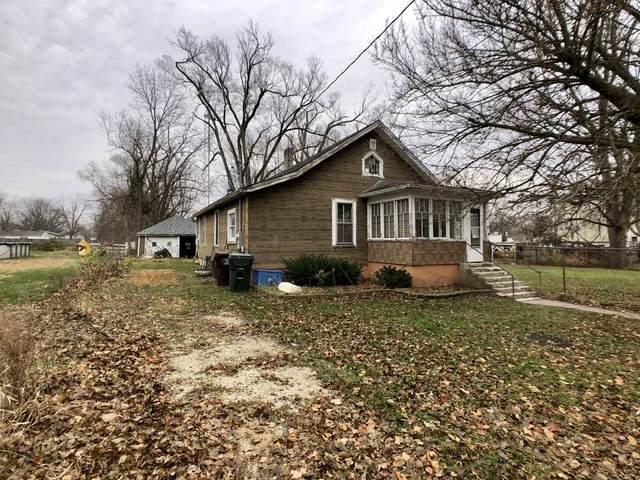 140 Park Street, Chebanse, IL 60922 (MLS #10933762) :: Helen Oliveri Real Estate