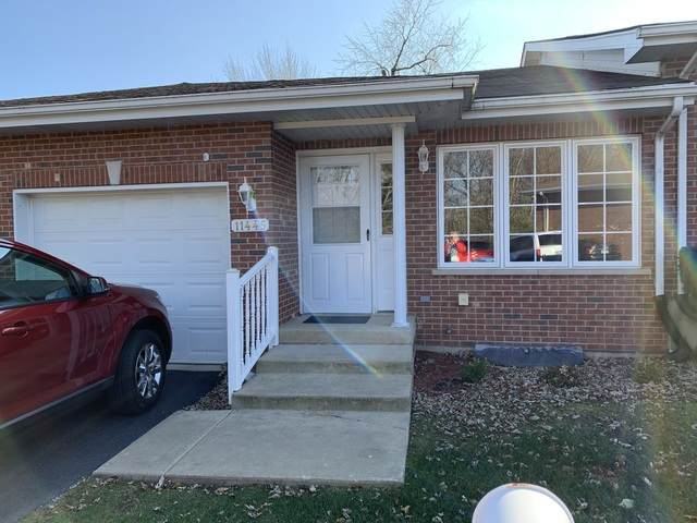 11445 S Laramie Avenue, Alsip, IL 60803 (MLS #10933794) :: Property Consultants Realty