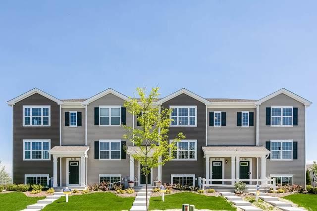2568 Alison Avenue #2545, Pingree Grove, IL 60140 (MLS #10933805) :: Lewke Partners