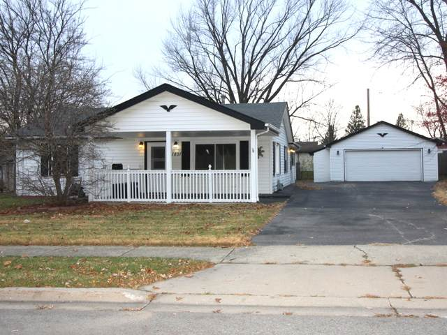 1801 Inner Circle Drive, Crest Hill, IL 60403 (MLS #10933812) :: BN Homes Group